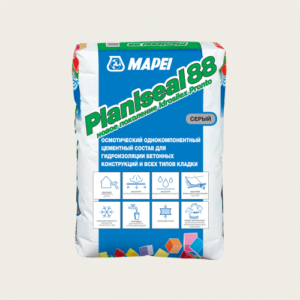 Гидроизоляция Mapei Planiseal 88 25 кг