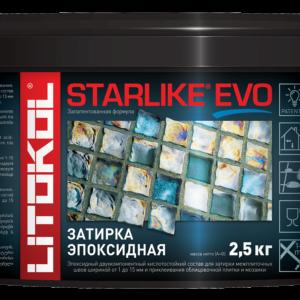 Двухкомпонентный эпоксидный состав STARLIKE EVO