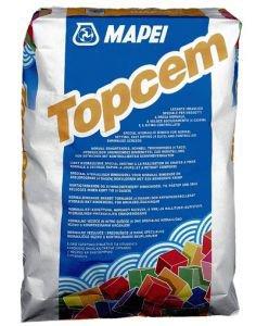 Mapei Topcem быстросохнущий наливной пол (20 кг)