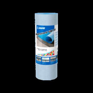 MAPEGUARD UM 35 - Гидроизоляционная разделительная и противотрещинная мембрана